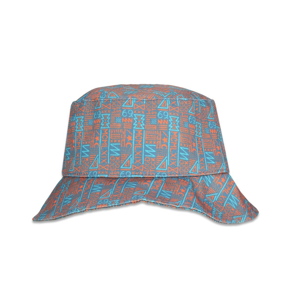 Woodstock New Native Bucket Hat
