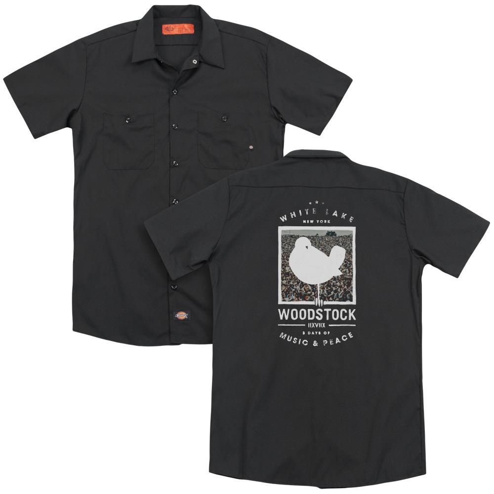 Woodstock Birds Eye View Logo