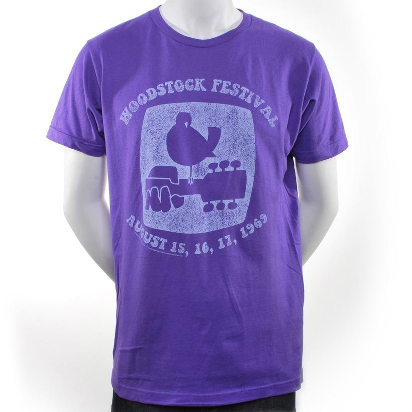 Purple Dove T-Shirt