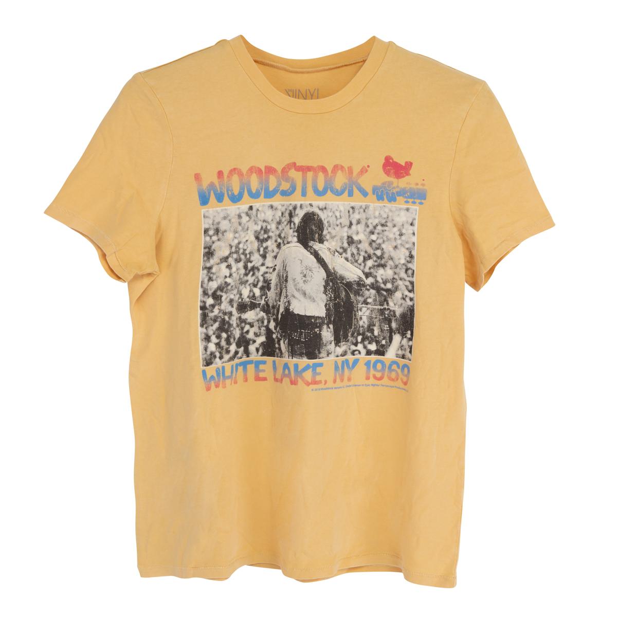 Crowd Photo T-shirt