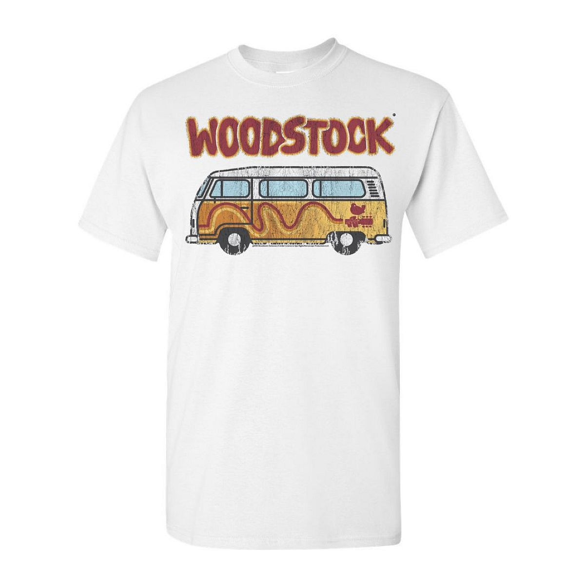 On The Bus T-Shirt