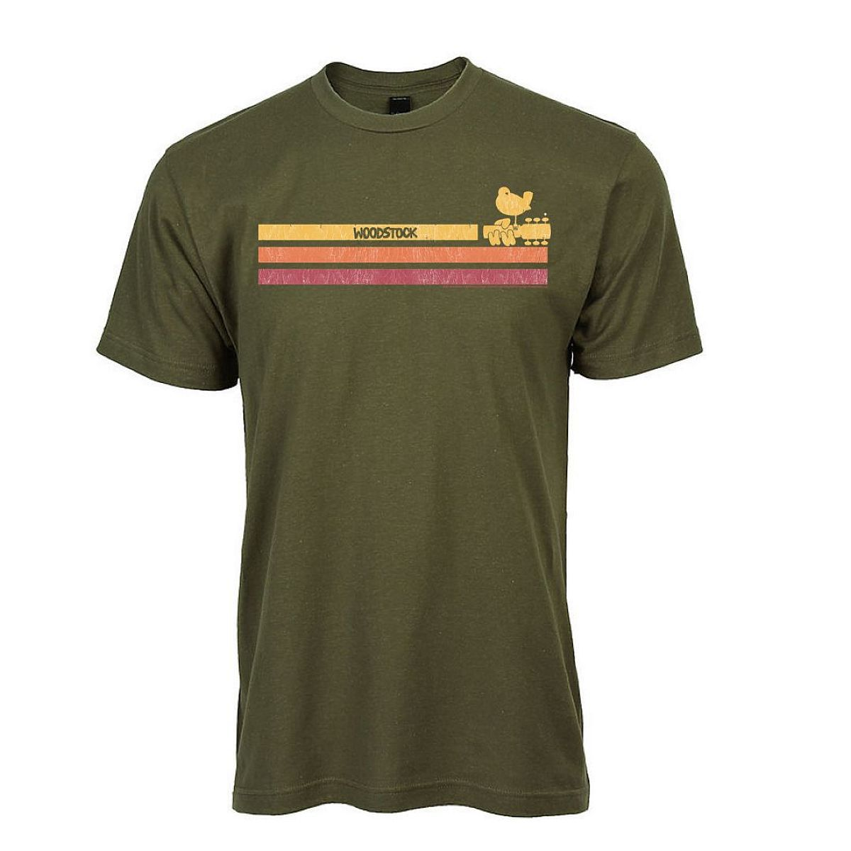 Sunshine Stripes T-Shirt