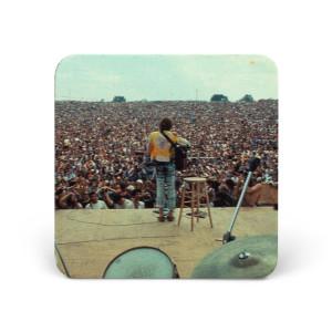 Woodstock Coasters 4 Pack