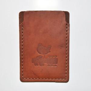 Drifter Leather Wallet