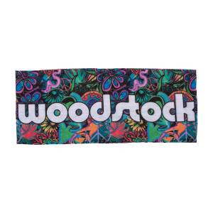 Woodstock Psychedelic Earband