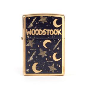Woodstock Stellar Zippo