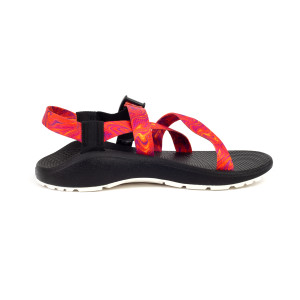 "Woodstock ""Ascend Pink"" Womens Z Cloud Chaco Sandals"