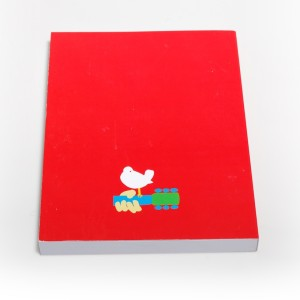 Woodstock Notebook