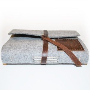 Write Your Own Story Parley Wool Journal