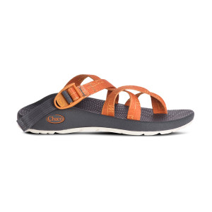 "Ladies ""New Native Rust"" Chaco Sandals"