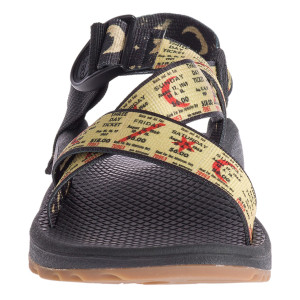 "Women's ""Ticket"" Mega Z Cloud Chaco Sandals"