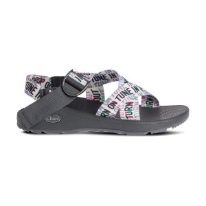 """Mens Mega Z Cloud """"Tune In"""" Chaco Sandals"""