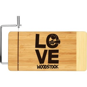 Love Engraved Cheese Board