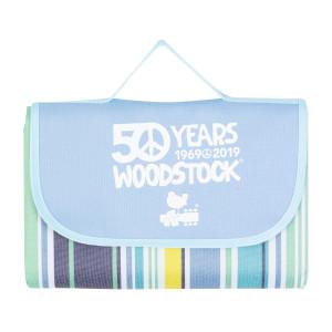 Woodstock Picnic Blanket