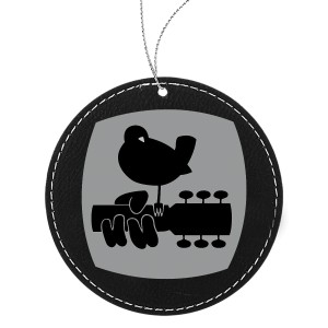 Peace Patrol Holiday Ornament