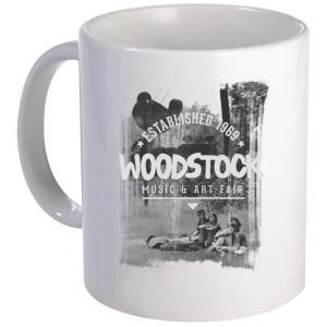 Established 1969 Mug