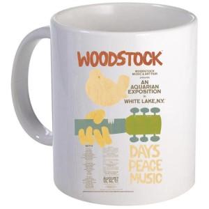 Lineup Mug