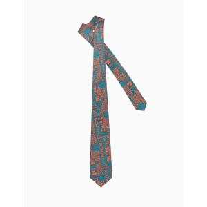 Woodstock 69 Tie