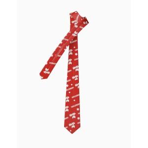 Woodstock Logo Tie