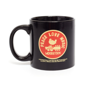 Woodstock Ticket 20 oz Mug