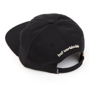 Woodstock x HUF Import Hat