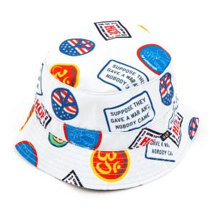 Woodstock x HUF Bucket Hat