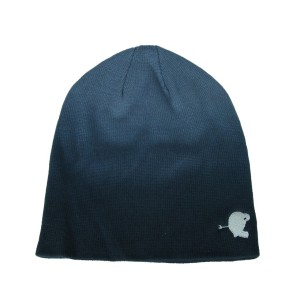 Blue Dove Gradient Skull Cap