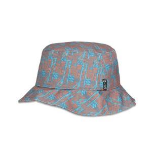 Woodstock New Native Bucket Hat