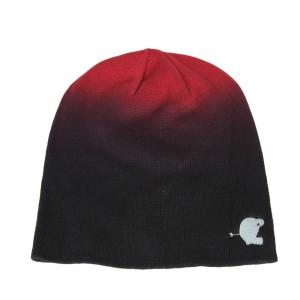 Red Dove Gradient Skull Cap