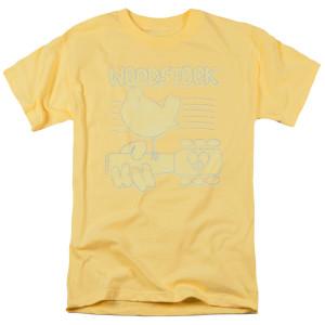 Woodstock Liney Logo