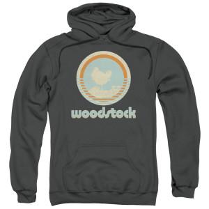 Woodstock Bird Circle Logo