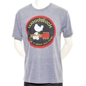 3 Days Circle Logo T-Shirt