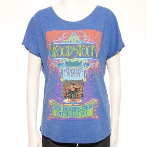 Masse Yasgur's Farm Women's T-Shirt