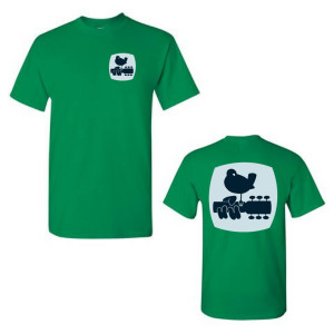 Peace Patrol T-Shirt