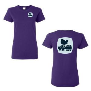 Women's Peace Patrol T-Shirt