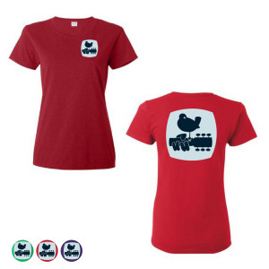 Women's Peace Patrol T-Shirt