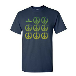 The Missing Peace T-Shirt
