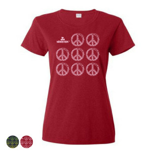 Women's The Missing Peace T-Shirt