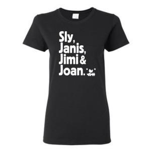 Women's Names T-Shirt