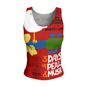 Woodstock Fitted Tank