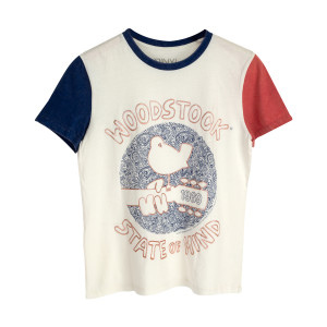 """""""Woodstock State of Mind"""" T-Shirt"""