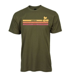 Sunshine Stripes T-Shirt