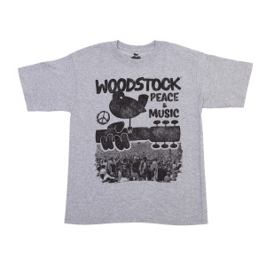 Woodstock Peace & Music Youth T-shirt