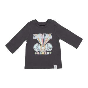 Woodstock 1969 Longsleeve Baby T-shirt