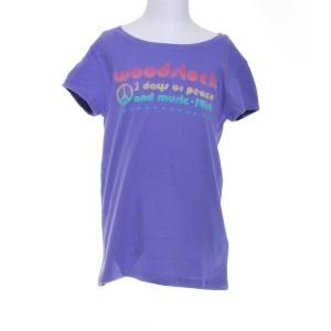 Girls Pastel Rainbow T-Shirt