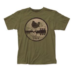 Woodstock  - Woodstock 1969 T-Shirt