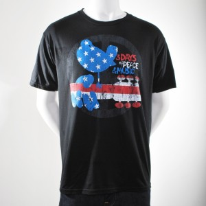 Of Peace and Freedom T-Shirt