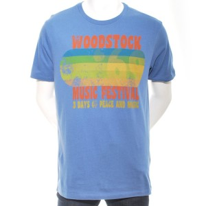 Smeared '69 Music Festival T-Shirt