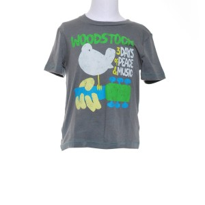 Toddlers Dove and Guitar T-Shirt