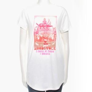 Women's Hippie Van T-Shirt